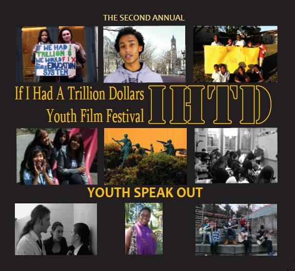 IHTD 2012 DVD